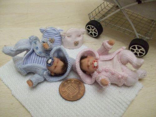 Les miniatures ........