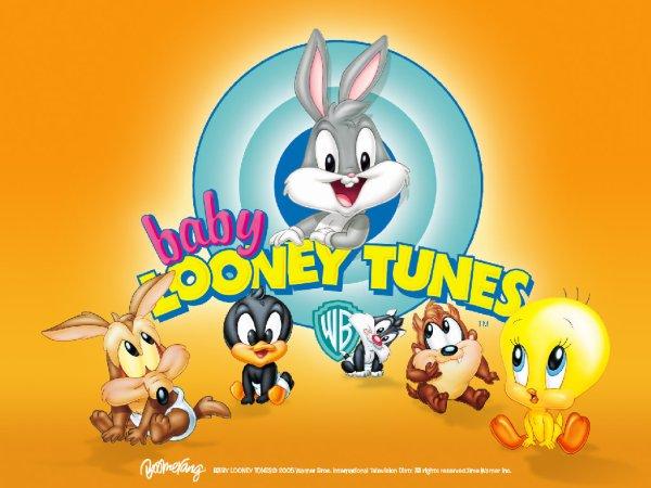 Babie's Looney Tunes ...