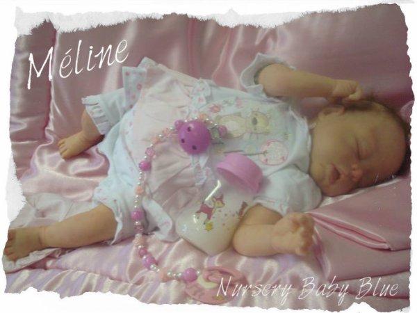 Méline .....