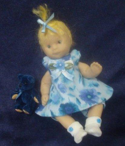 Petite Cindy .....