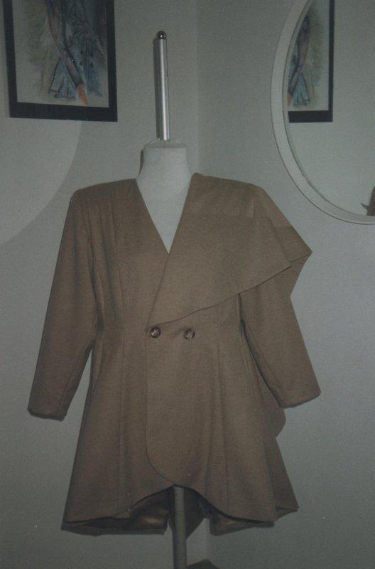 Ma couture ......