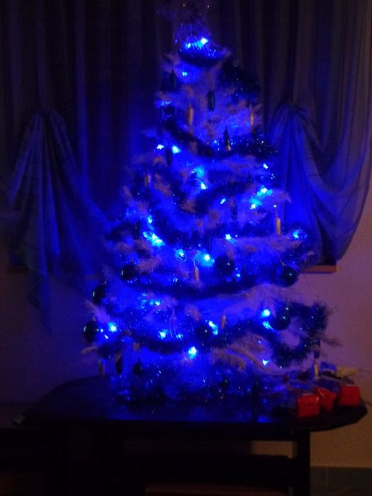 Mon sapin de Noël .........
