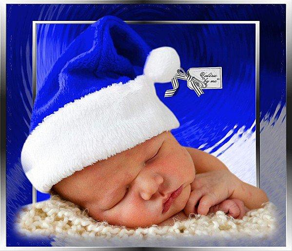 Et ce bébé ..........alors !