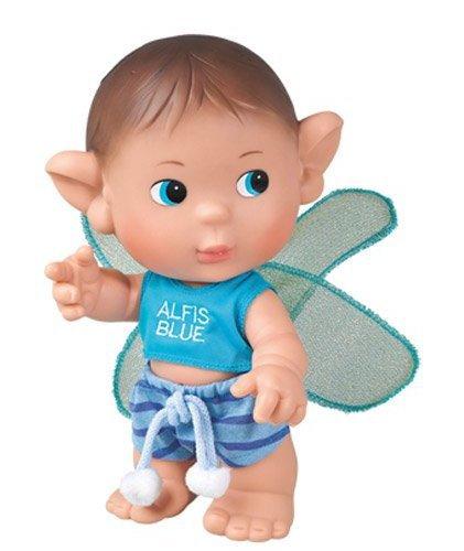 Les mini bébés Elfes de Paola Reina .........