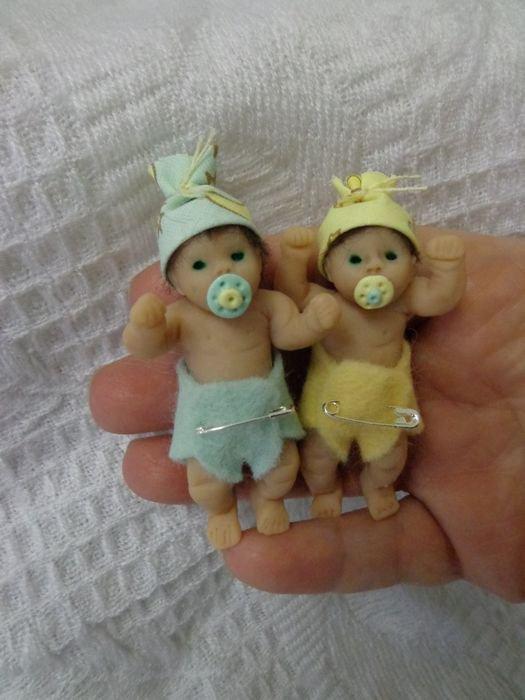 Jumeaux  ........ Tim et Tania .........