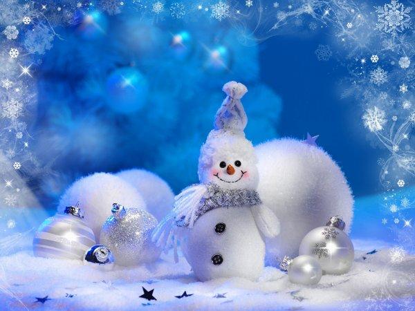 Joyeux Noël ...........