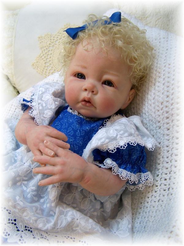 Petite perle .... bébé bonheur ......