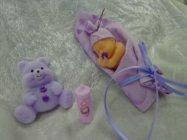 Chiara .... mini bébé silicone .......