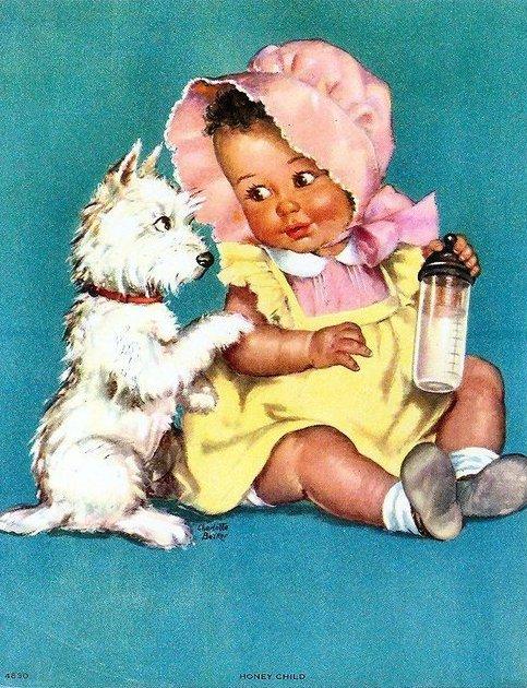 Charlotte Becker ...... l'artiste ....