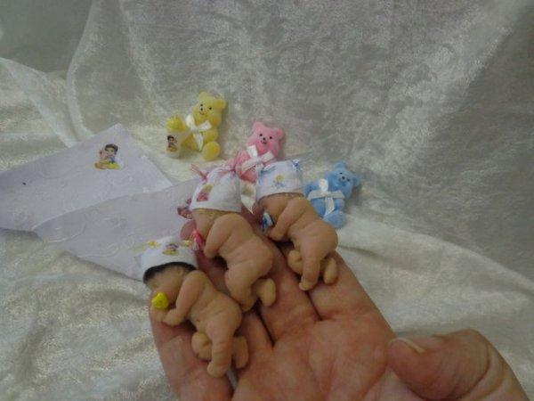 Bébés Princesses !!! .......