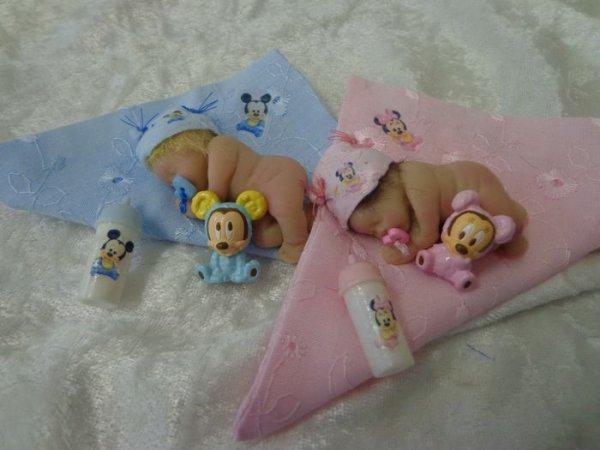Jumeaux Disney ........