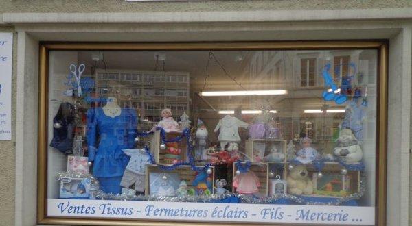Ma Boutique .....