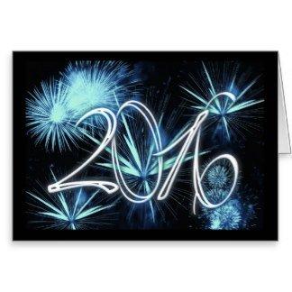 Nouvelle année ....