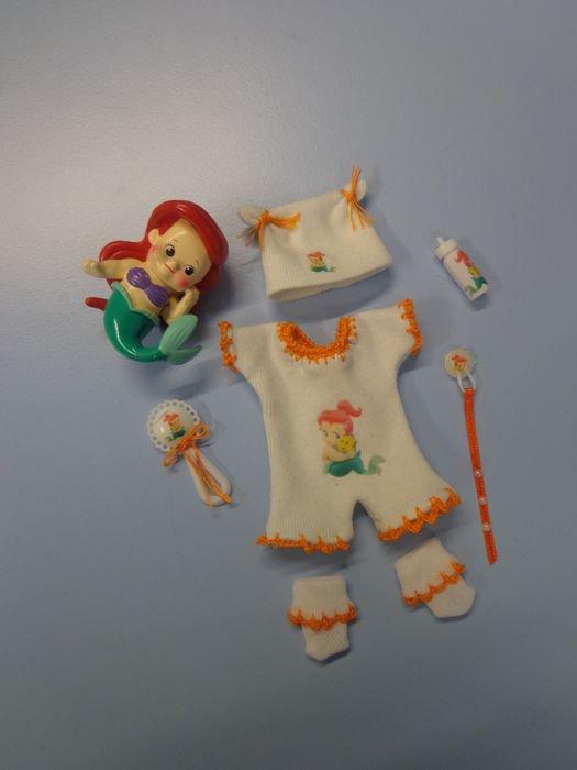 Thème Babie's Disney ... suite ....