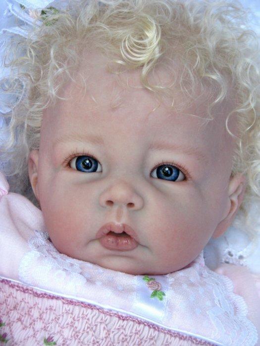 Le monde de Baby Blue