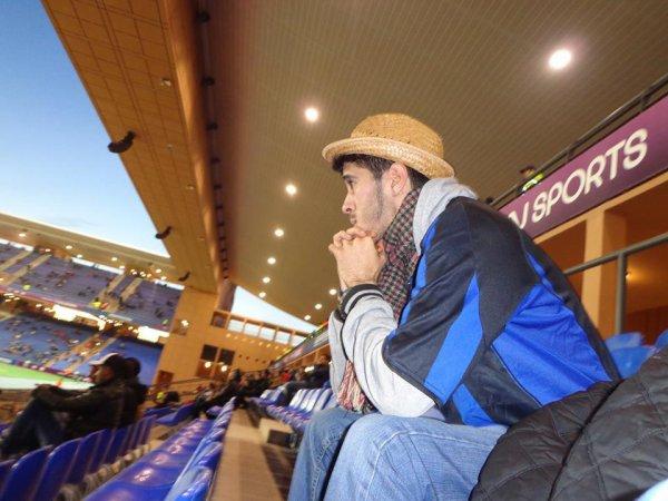 inter milano vs paris saint  germain  stade de marrakech