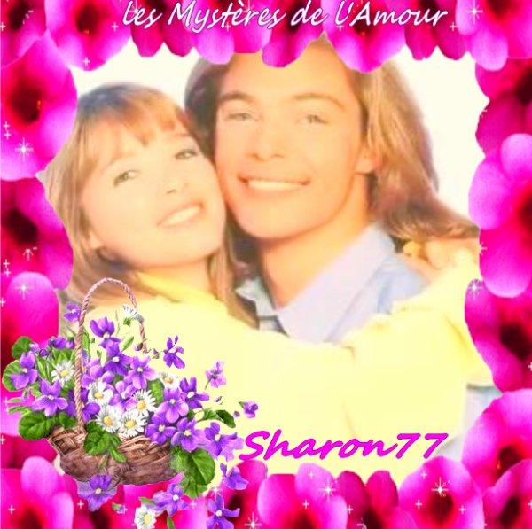 @ KDO POUR MON AMIE ANGELIQUE ALIAS SHARON77 @ MERCI DE TA GENTILESSE & DE TON SOUTIEN @ MILLE BISOUS @