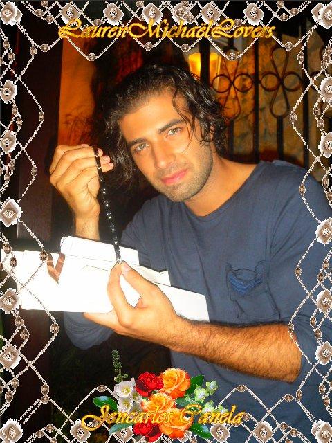 @ KDO POUR LES FANS DE JENCARLOS CANELA @