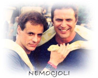 @ MERCI A NEMOCJOLI POUR CE TRES JOLI MONTAGE @