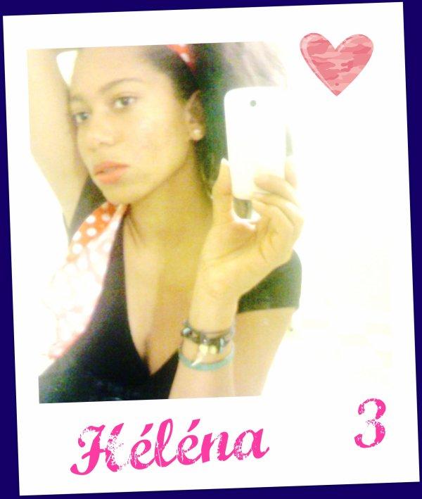 Helena  (<3)