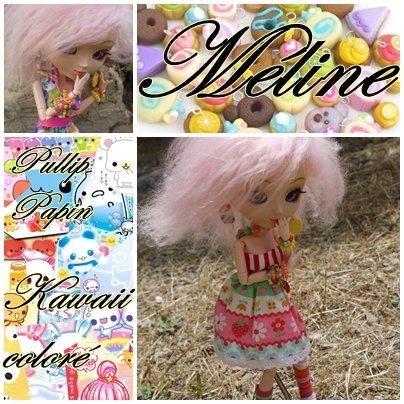 Méline :
