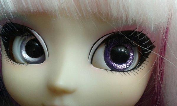 Nouveau animals eyes pour kyuna !