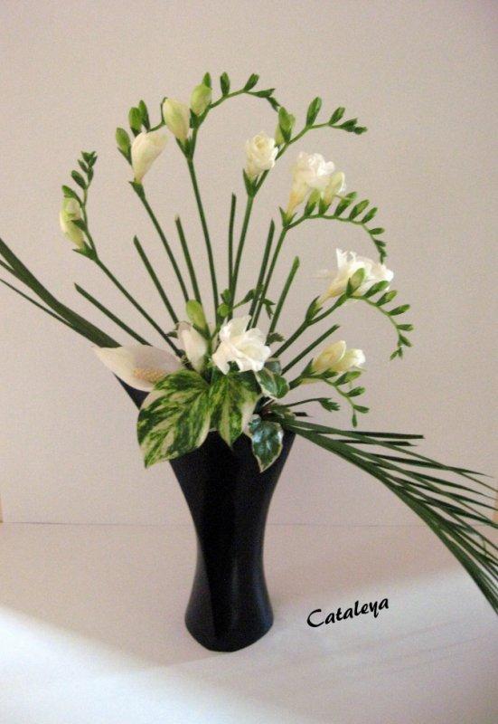 Très Invitation au voyage - Blog de Cataleya - Art Floral JH91