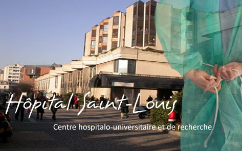 Rdv à l'Hôpital... ♥