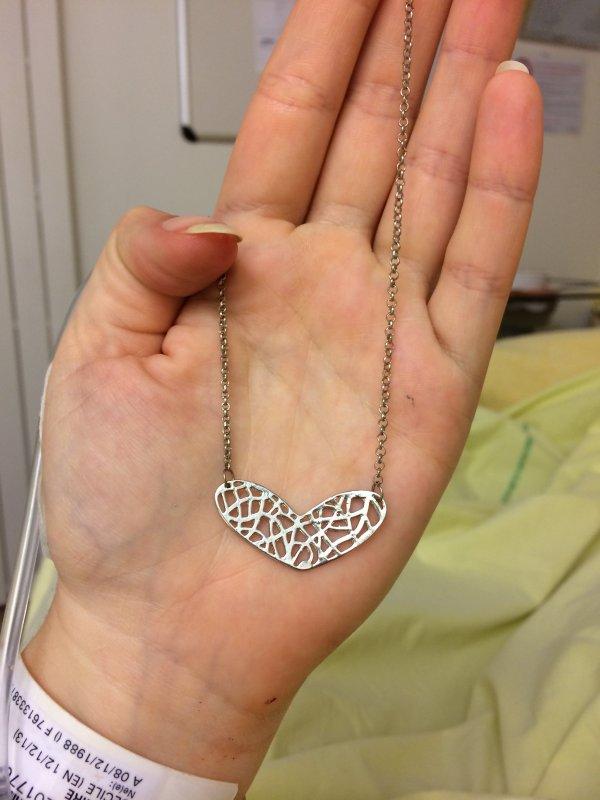Hôpital : Jour n°2...Lolos ♥