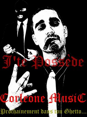 Corleone Muzic / DEN'$ ft Kriktou & Becca - Je Te Possède (2010)
