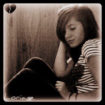 Loriane'; lolo!