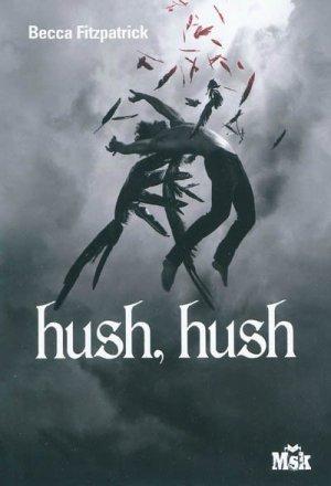Hush Hush, Becca Fitzpatrick