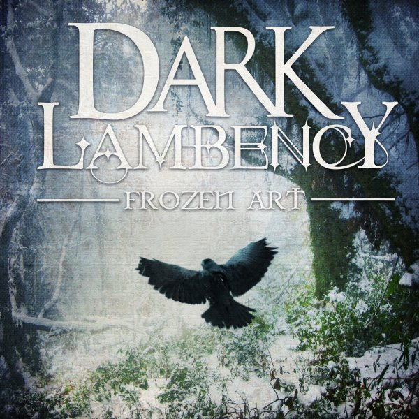 Black Crow-Dark Lambency