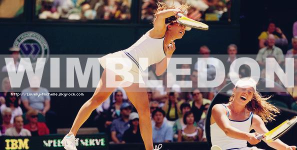 | Wimbledon 2012 |