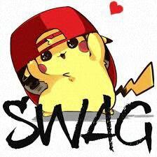 """Kawaï! Et 'swaggy"""""""