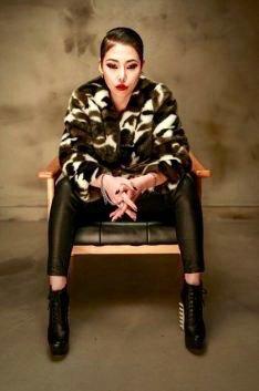 K-pop time: Cheetah