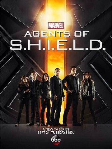 Marvel: Les Agents du S.H.I.E.L.D