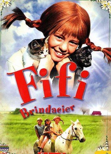 Fifi Brindacier (1969)