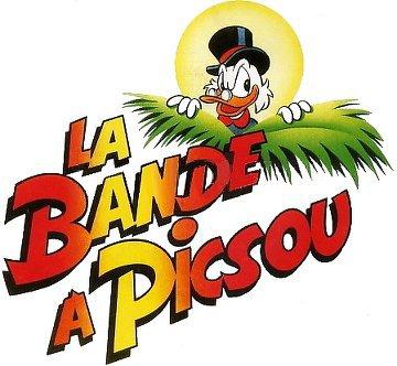 La Bande A Picsou - iNTEGRALE [100/100] | FRENCH |