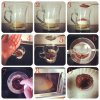 """Recette : """"Brownie Cup"""" ! <3"""