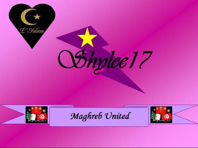 Blog de shyleen17