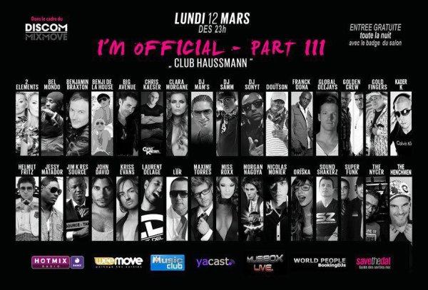 Mixmove 2012
