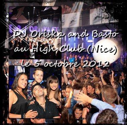 Le High Club : les photos !!!