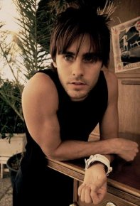 Jared Leto ♥ ~ Was It A Dream (Acoustic) (2011)