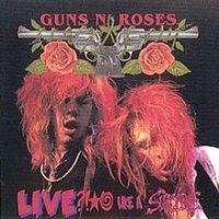 La période Guns' n' Roses : Appetite for Destruction