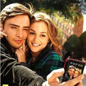 Blair & Chuck ♥