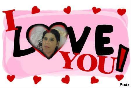 juste love de toi (moi)