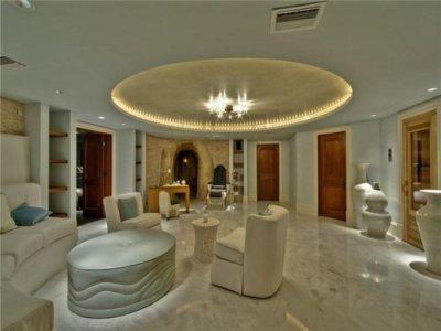 La casa de Justin Bieber