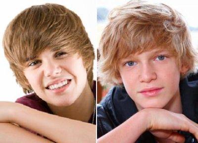 Justin Bieber cantará con Cody Simpson (+Jennifer Lopez)
