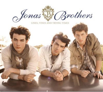 Nueva canción de los Jonas Brothers